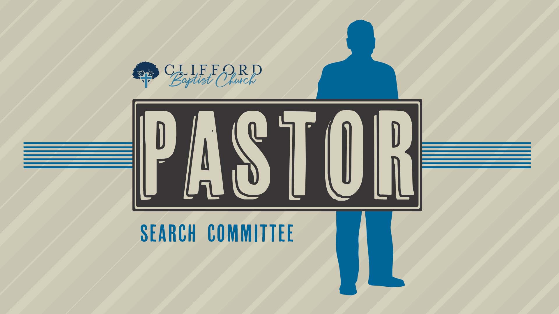 Pastor Search Committee