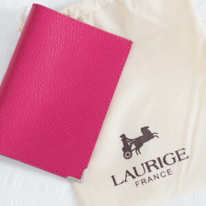 Laurige Passport Cover