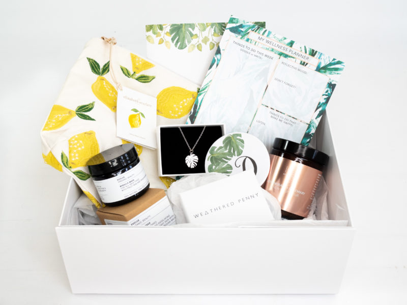 The Tropical Box