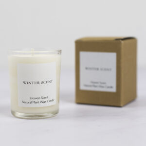 Heaven Scent Winter Scent 9 cl votive candle