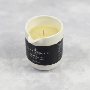 Skin Alchemists Sweet Dreams Intensive Skin Treatment Candle