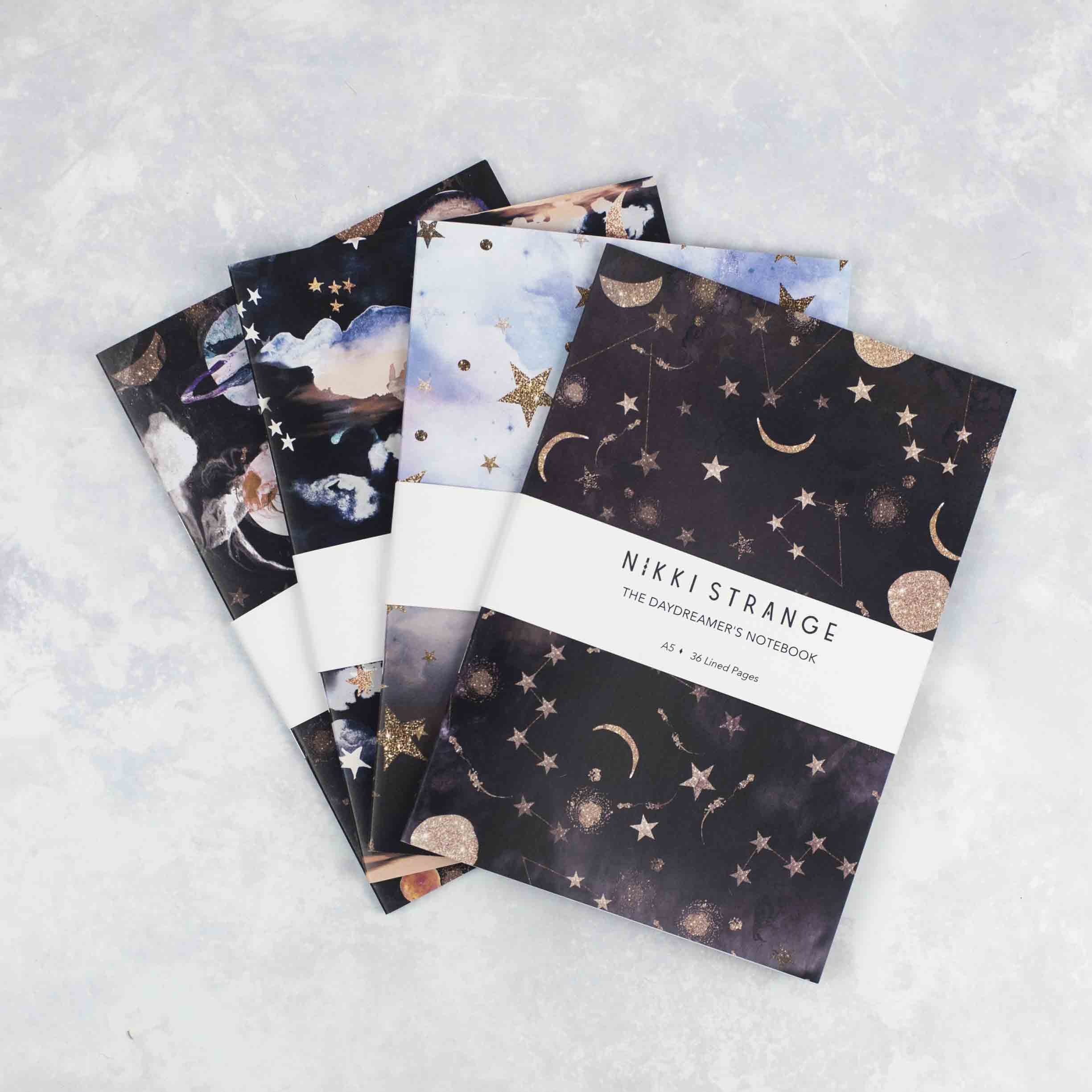 The Starry Starry Nights Box