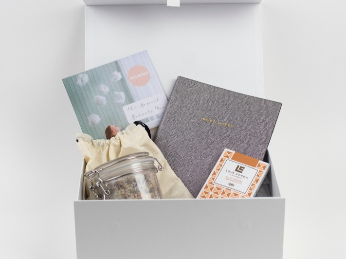 The Magical Moments Box