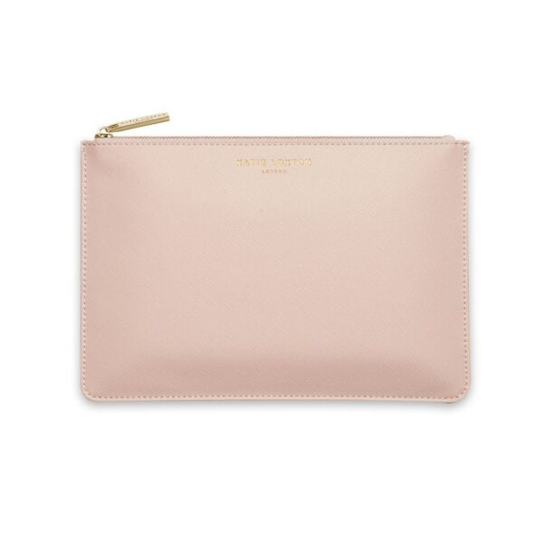 Katie Loxton Perfect Pouch Gift Set Pink
