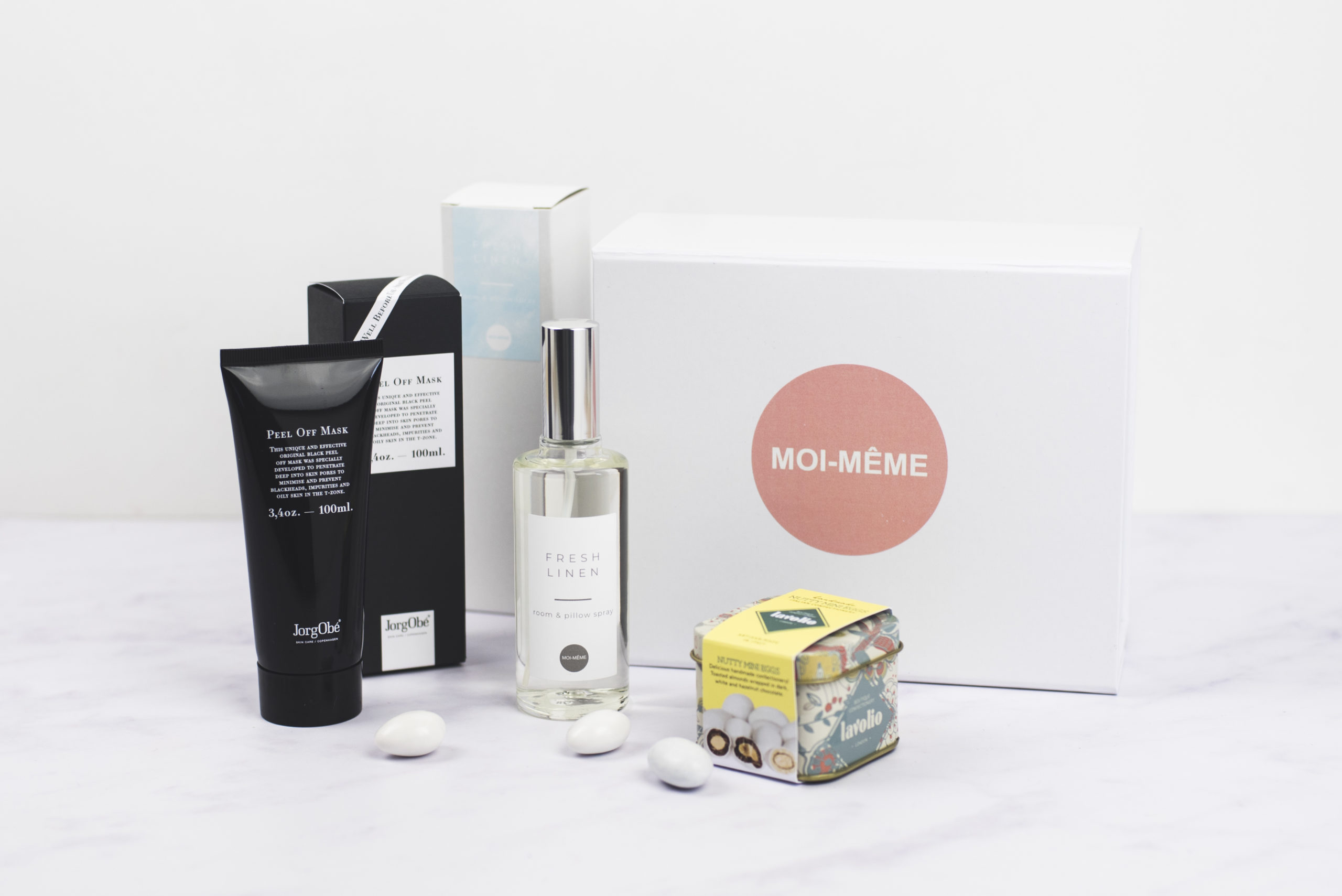 The Spring Clean Box