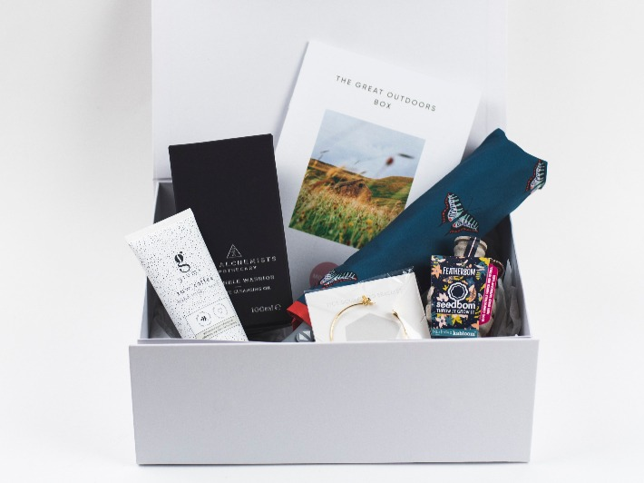 The Great Outdoors Box