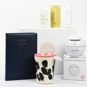 Moi Meme Luxe New Year 2021 The Simple Pleasures Box