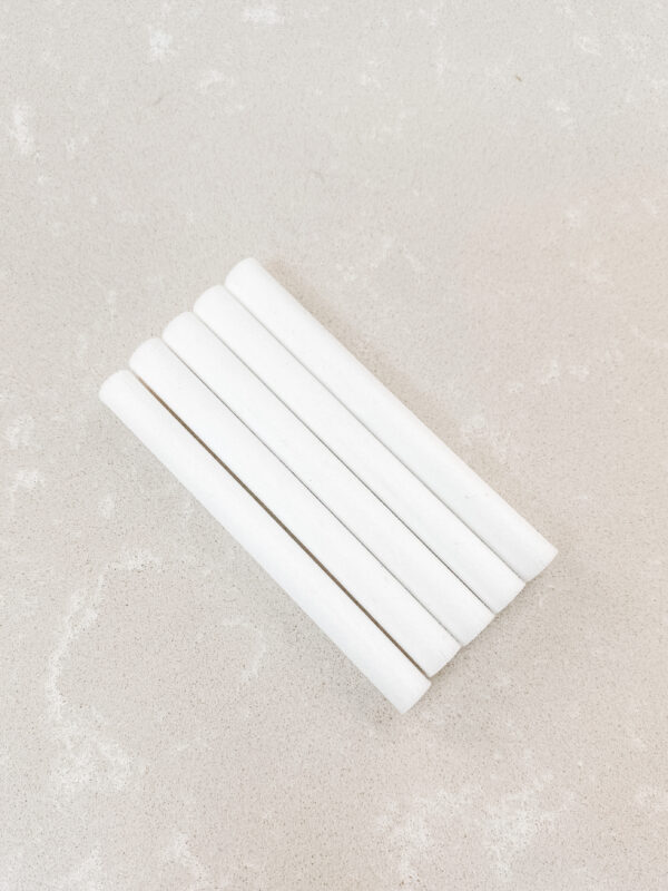 Replacement Cotton Cores x 5 for Ultrasonic Aroma Diffuser