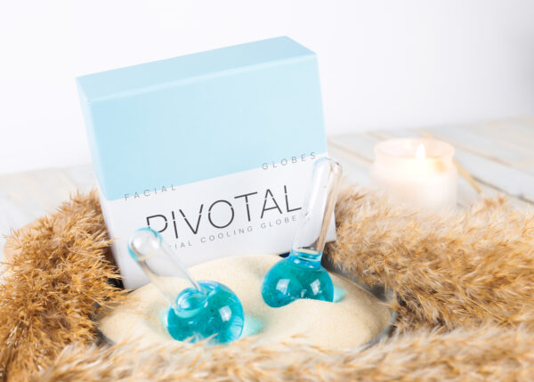 Pivotal Facial Cooling Globes