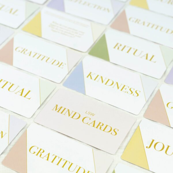 LSW London Mind Cards 2