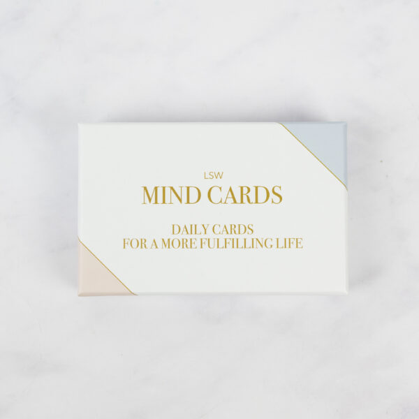 LSW London Mind Cards
