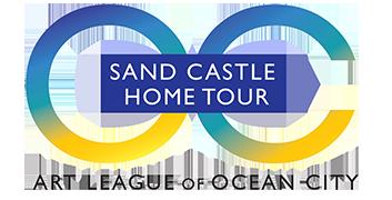 Sand Castle Home Tour