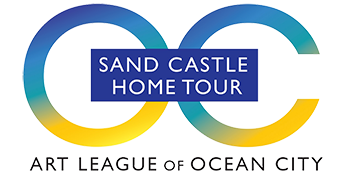 Sand Castle Home Tour