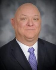 <b>Jeff Spicer</b></br> VP and Project Partner</br> Dominium