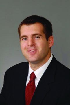 <b>Ryan Bowen</b></br> Principal</br> Chapman and Cutler LLP