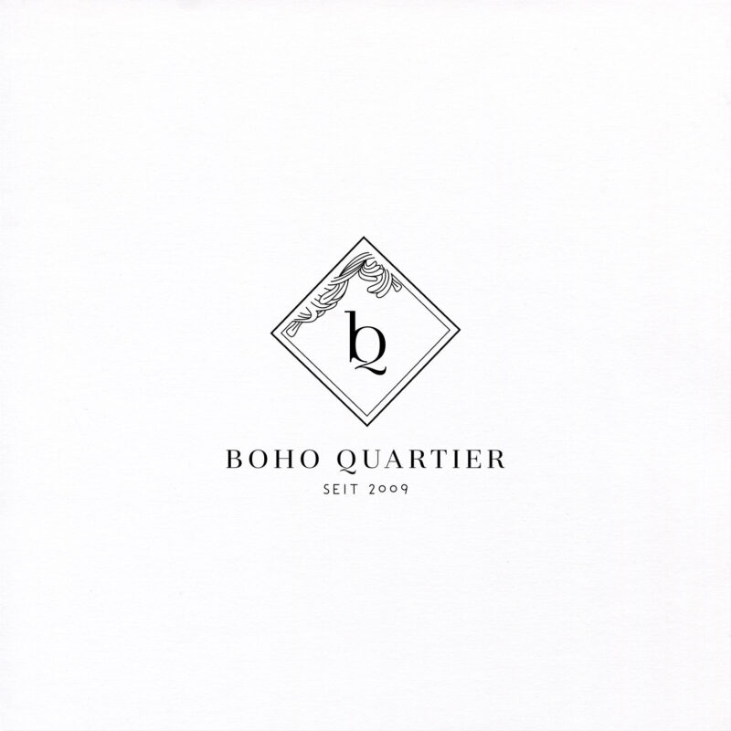 Boho Quartier Logo