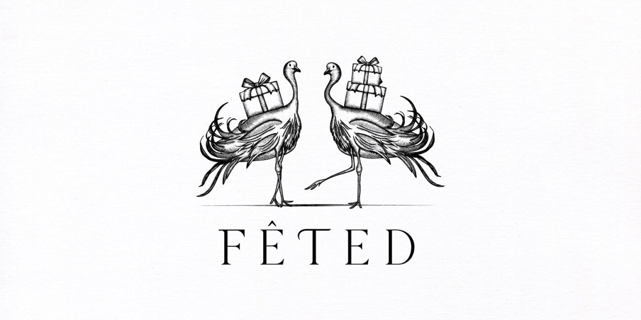 Feted Logo