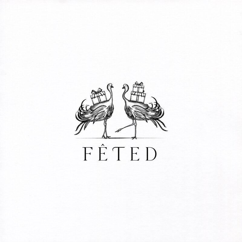 Feted Logo