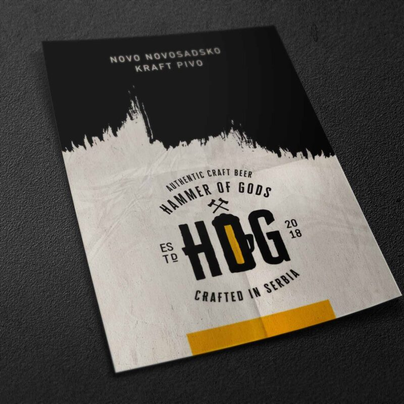 Hog-Beer-Portfolio