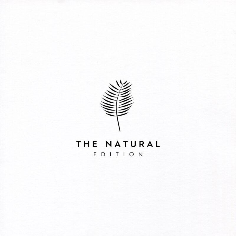 The Natural Edition Logo