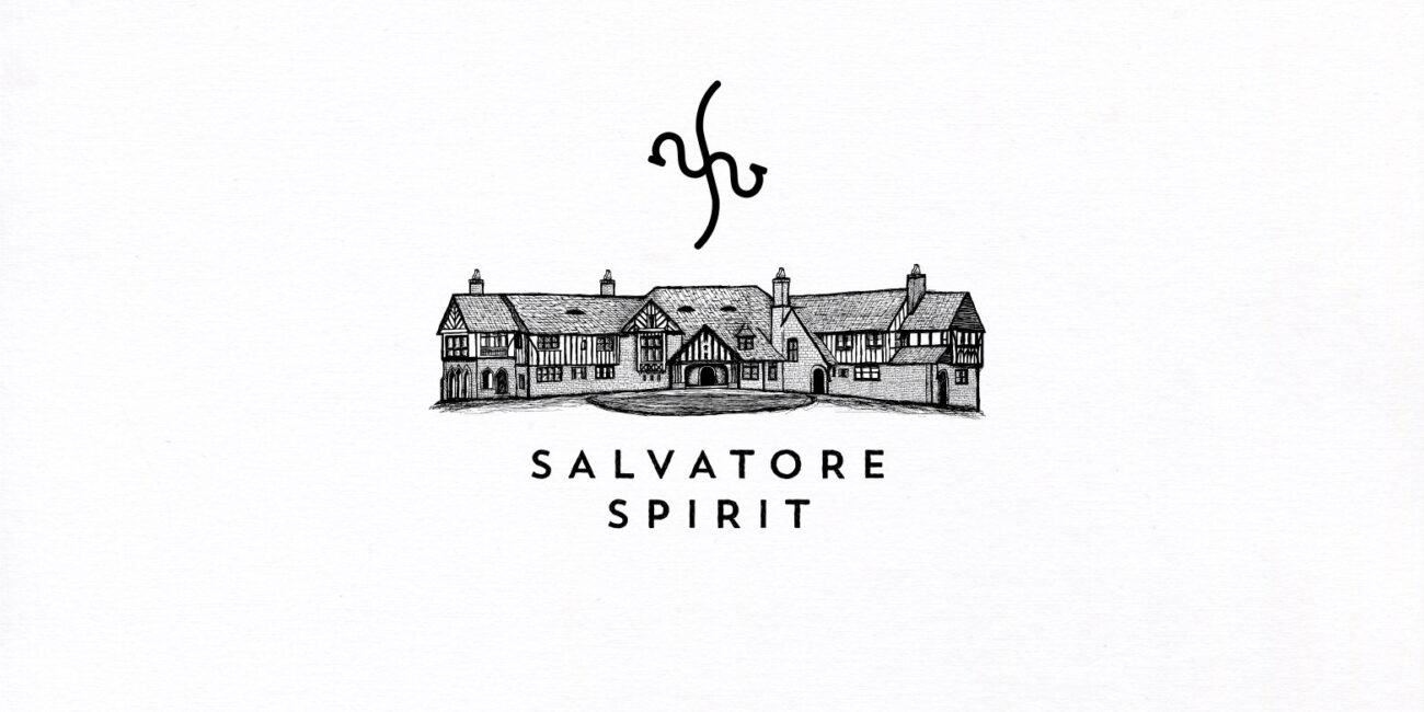 Salvatore Boarding House