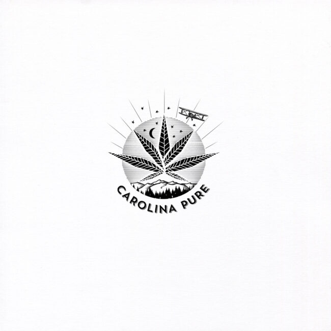 Carolina Pure Logo