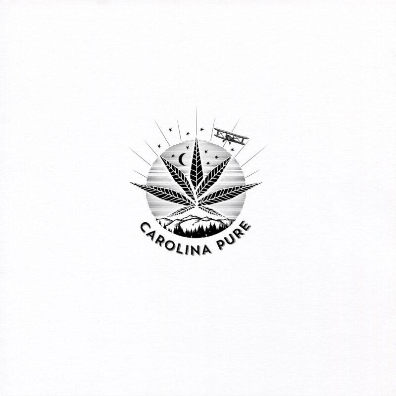 Carolina Pure Logo