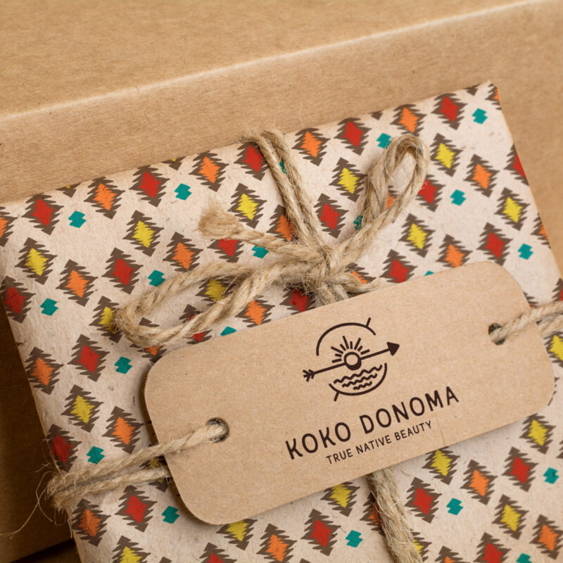 Koko Donoma Portfolio 5