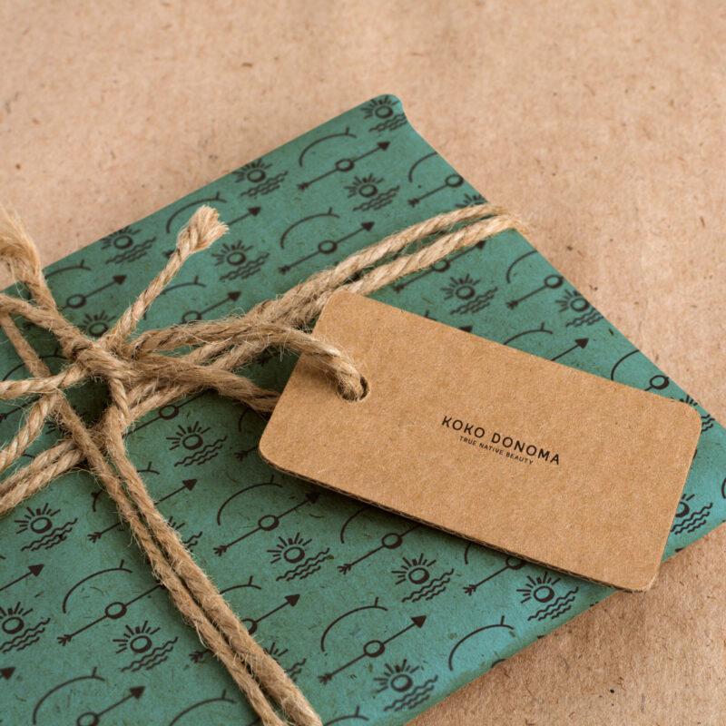 Koko Donoma Packaging