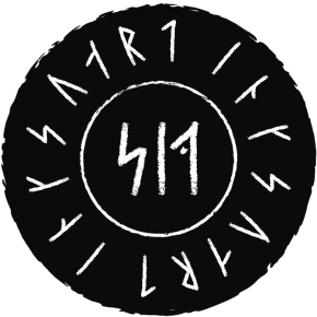 Svart Ink Logo