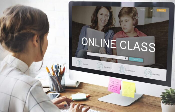How To ACE Your Online Class?