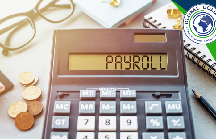 Math shouldn't scare you from pursuing Accounting and Payroll Administration.