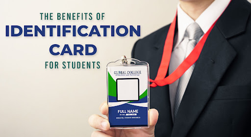 The Benefits of Identification Card for Students