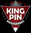 King Pin Management Logo