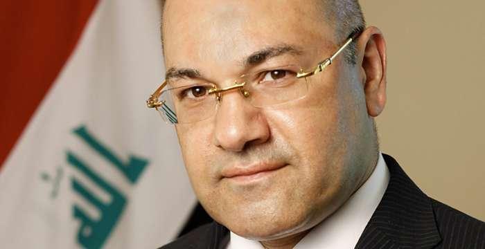 Iraq's Ambassador to the United States, Lukman Faily
