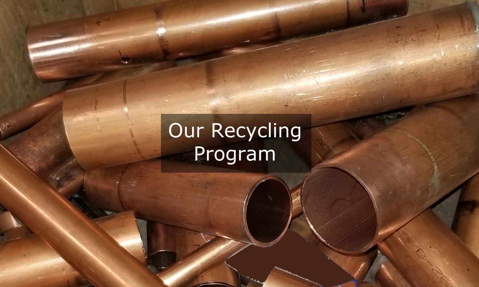 Our Recycling Program