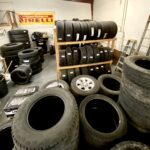 New and Used Tires For Sale