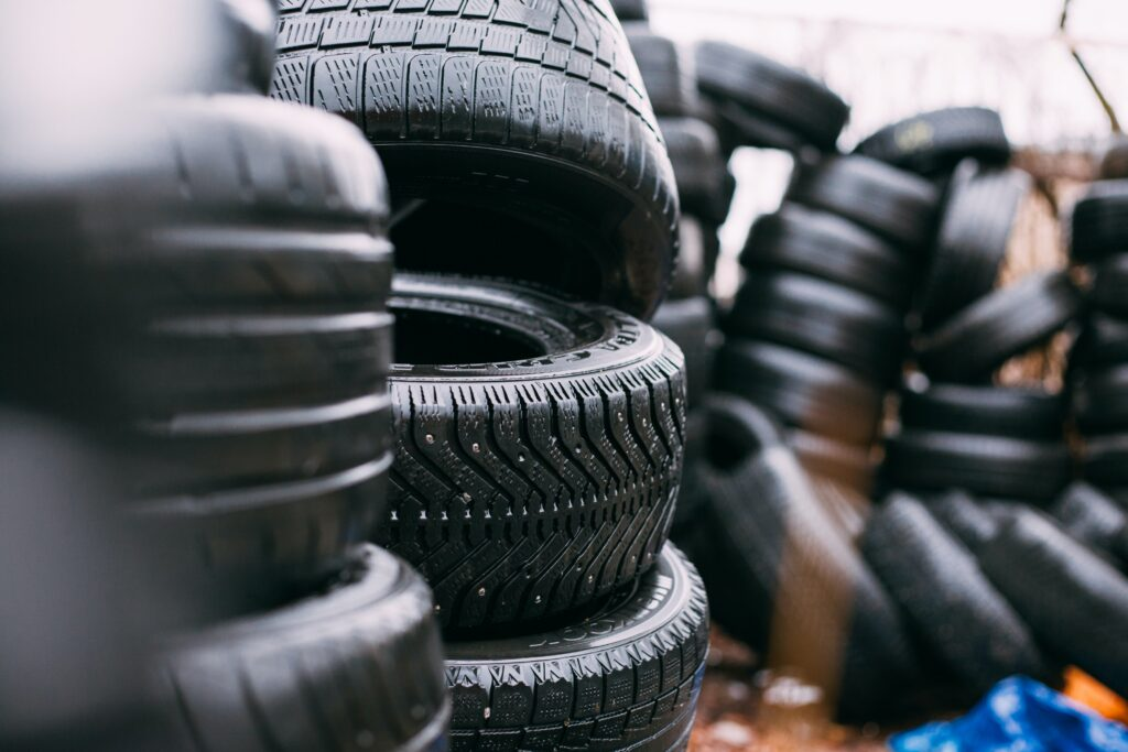 Used Tires For Sale
