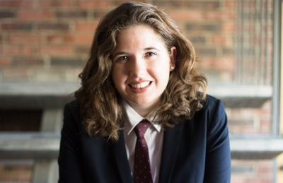 Annika Bockius-Suwyn Champions Justice for LGBTQ Community