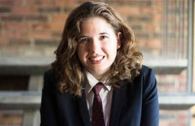 The Safety Net – Annika Bockius-Suwyn Esq.