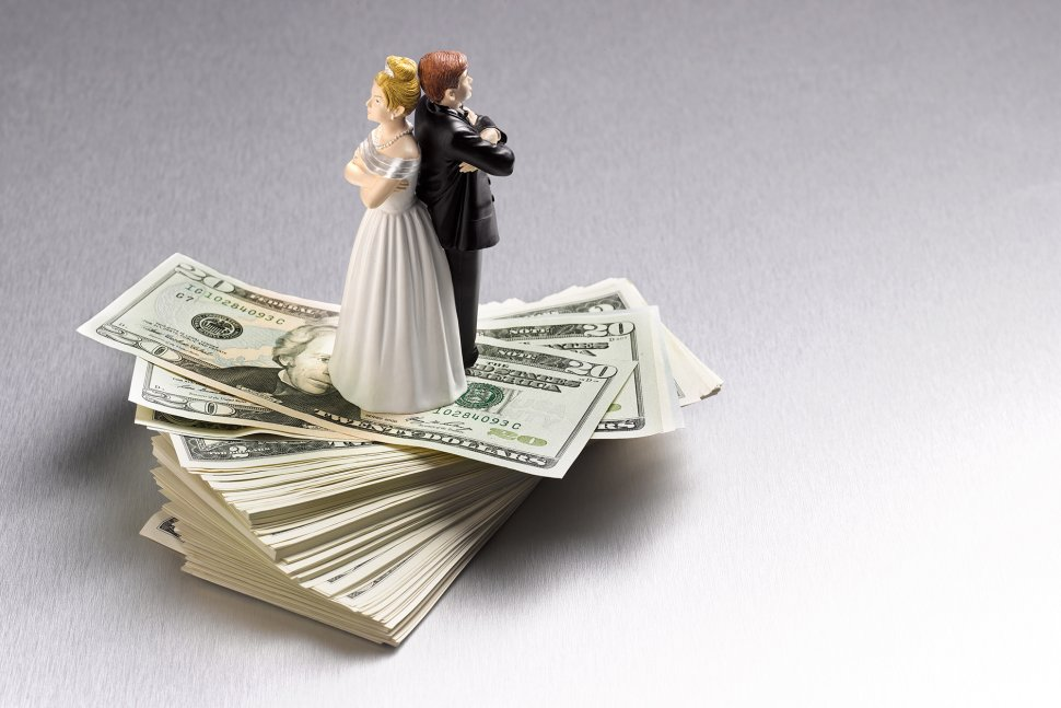 Financial Steps to Take Before, During and After Your Divorce
