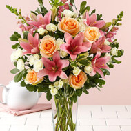 Mother's Day Gift Idea #1: Give the Gift of Beautiful Flowers This Mother's Day + A $50 Gift Certificate to ProFlowers.com (Giveaway!)