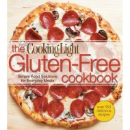 The Cooking Light Gluten-Free Cookbook – Review and Giveaway + Gluten-Free Streusel Muffins Recipe