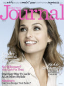 FREE Ladies Home Journal Magazine (May 2012 Issue)