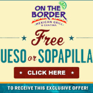 Restaurant Deals: On the Border, Boston Market, Stir Crazy and Flat Top Grill