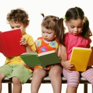 Summer Reading Programs for Kids 2012