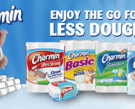 Charmin: Request Coupon by Mail on Facebook
