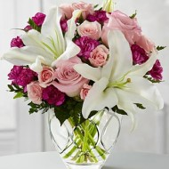 Groupon: $20 for $40 Worth of Flowers and Gifts at FTD.com + 25% Cash Back!