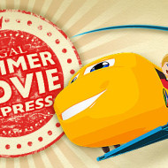 Cinemark and Regal Cinemas: $1 (Or Less!) Summer Movies for Kids