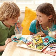 """Williams-Sonoma: """"Marvel""""ous Cookie Decorating Event on 8/11 to Support No Kid Hungry Campaign"""